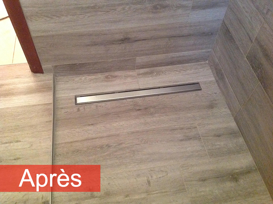Placement carrelage et sanitaire giovanni carrelages for Carrelage sanitaire
